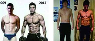 瘦人想要增肌变强壮这些计划你不得不懂