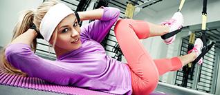 九招瑜伽必杀技:减肥瘦全身又丰乳