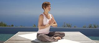 掌握呼吸!瑜伽瘦身效果加倍