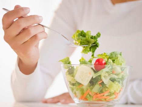 网友自制瘦身餐:成功减掉10kg、全靠所学食谱专业!