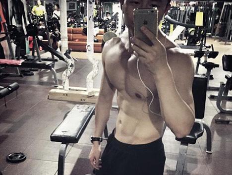 从瘦子到肌肉达人,你就差这简单三步!
