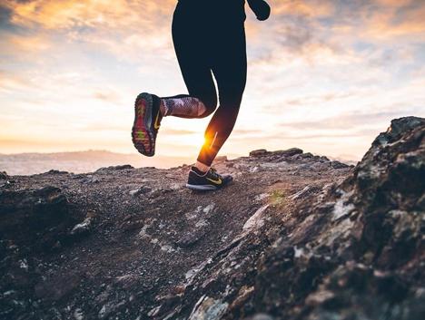 跑步多久能瘦下来?大叔用5个月告诉你答案