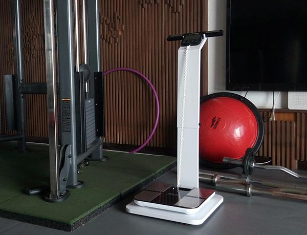jesloo人体成分分析仪、体测仪