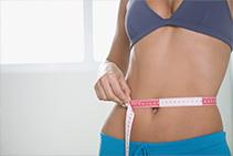 体重测量方法图
