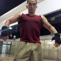 健身教练~芮龙