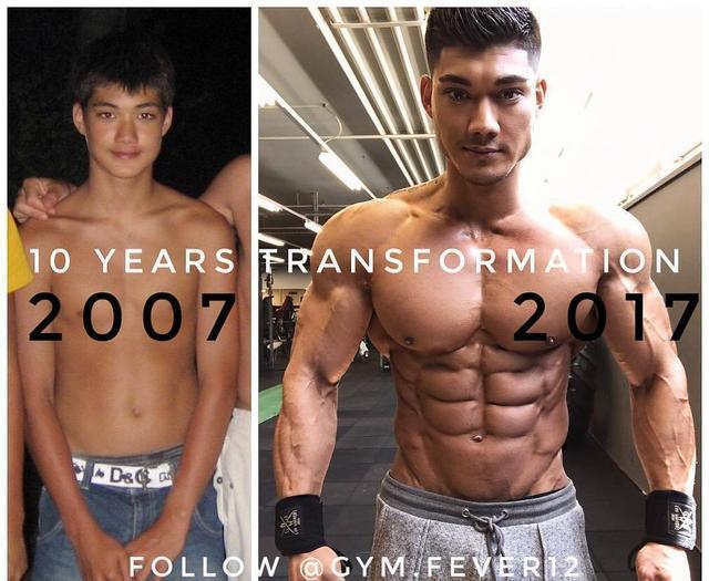 要想增重?要增加的是肌肉,而不是脂肪