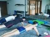 屌炸天:给健身新手打鸡血,在健网私教10天身体的变化