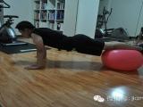 哈佛大学硕士三个月体重增加24斤 高材生在健网私教工作室的增肌之旅