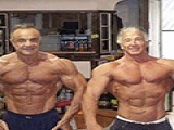 大数据告诉你,男人如何用健身来促睾!