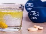 6种经典健身补剂