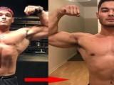 长时间停训后,通过训练能唤醒肌肉在短时间内恢复身材?