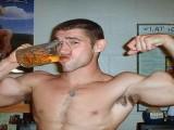 健身喝酒,真的好吗?
