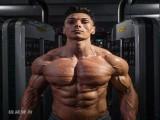 每天至少做多少个俯卧撑,才会有锻炼胸肌的作用?