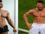 虽然很喜欢大肌肉,但是我却认为运动能力要比肌肉围度更重要