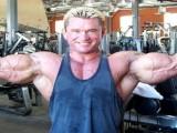 李普瑞斯特:别整什么高端健身法了,练不出来享受过程即可