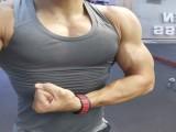十个肌肉型男九个糙,尤其是这个部位,不太愿意被人看到